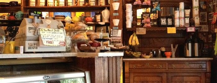 City Lights Coffee is one of Charleston, SC.