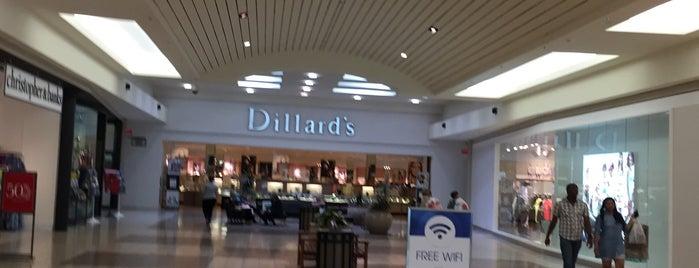 Dillard's is one of Censored Internet.
