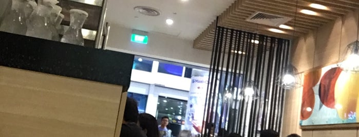 Pizza Hut is one of SG Eating Places.