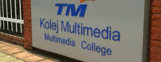 MULTIMEDIA COLLEGE