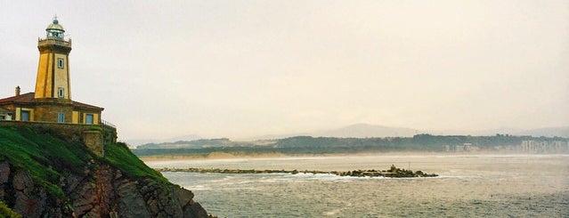 Faro de San Juan is one of Faros.