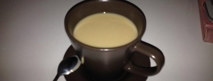 cafe bahane london