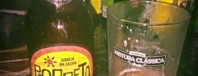 Korkora Mambucaba Pub is one of Cerveja Artesanal Interior Rio de Janeiro.