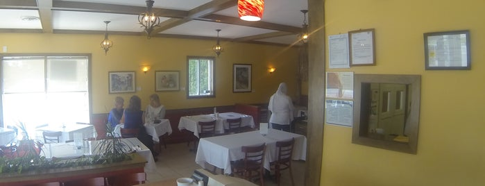 Mia's Indian Cuisine is one of Ottawa.