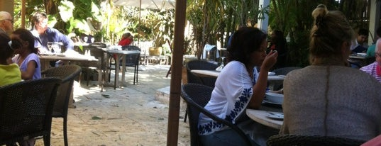 Café Matisse is one of The 15 Best Places for Seafood in Nassau.