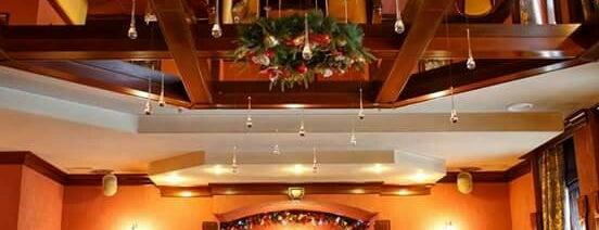 Split Club Lviv is one of EURO 2012 LVIV (WiFi Spots).