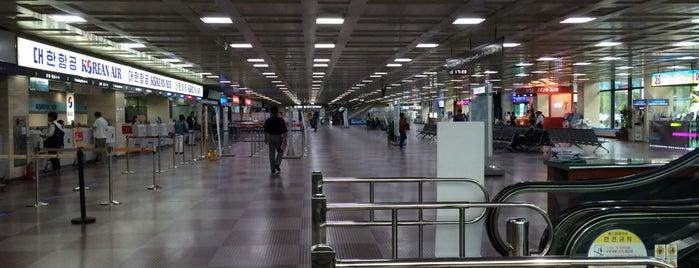 大邱国際空港 (TAE) is one of World AirPort.