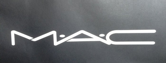 MAC Cosmetics Pro Store is one of Shopping.