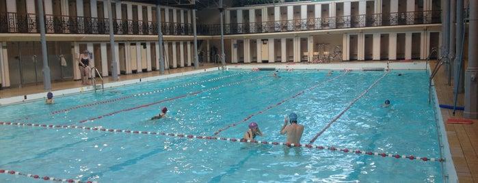 Bougez nager bruxelles et environs for Piscine ixelles
