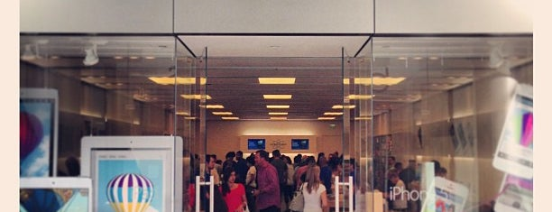 Apple Century City is one of Top picks for Electronics Stores.