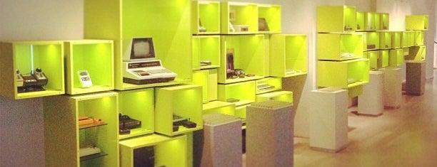 Computerspielemuseum is one of #meinBerlin.