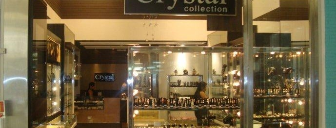 Crystal Collection is one of Midway Mall.