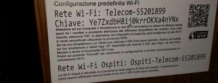 """Ristorante """"Il Crapulone"""" is one of Cibo."""