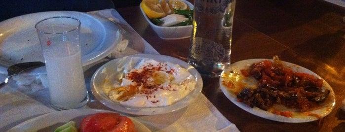 Âlâ Restaurant is one of Mersin.