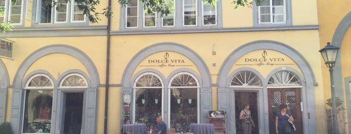 Dolce Vita Coffee Shop is one of Konstanz und Umgebung.