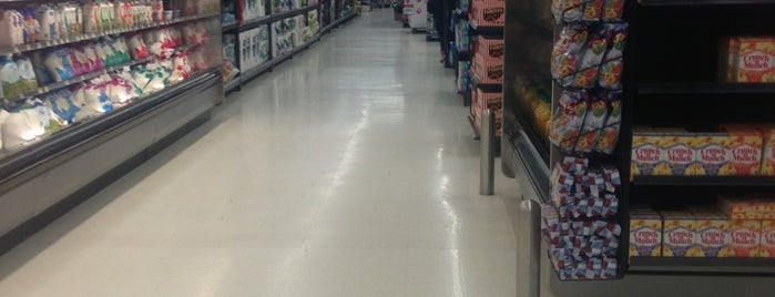 Walmart is one of DEUCE44 III.