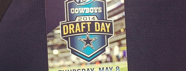 AT&T Stadium is one of Summer Events To Visit....