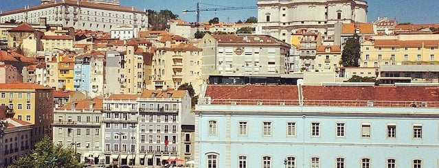 Lisbon is one of World Capitals.