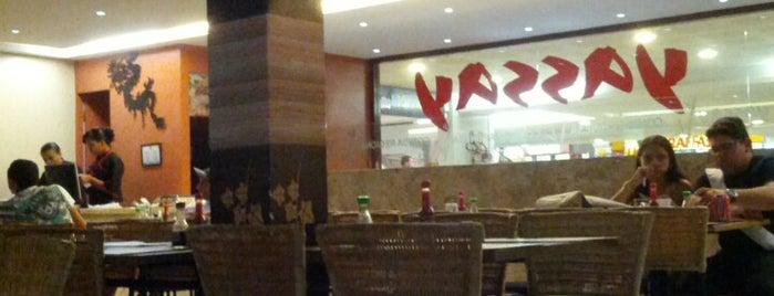 Yassay is one of Restaurantes e Lanchonetes (Food) em João Pessoa.