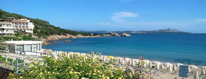 Baja Sardinia is one of Posti da provare.