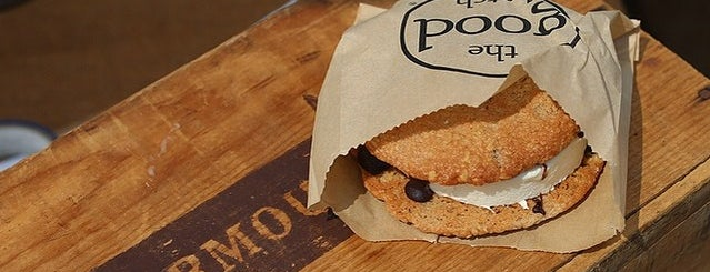The Good Batch is one of 2012 Choice Eats Restaurants.