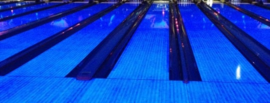 Sun Ray Lanes is one of fun places to check out.