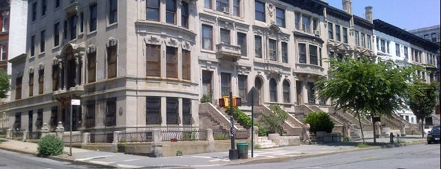 280-298 Covent Avenue is one of AIA (NYC - The Heights and The Harlems).