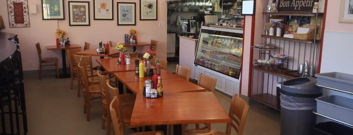 Spices Cafe is one of Brew to-do.