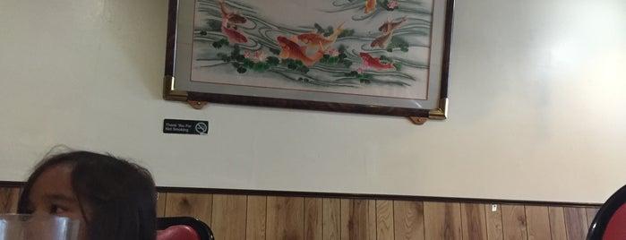 Jade Garden Restaurant is one of The 15 Best Chinese Restaurants in San Jose.