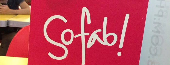 So! Fab is one of Must-visit Clothing Stores in Cebu City.