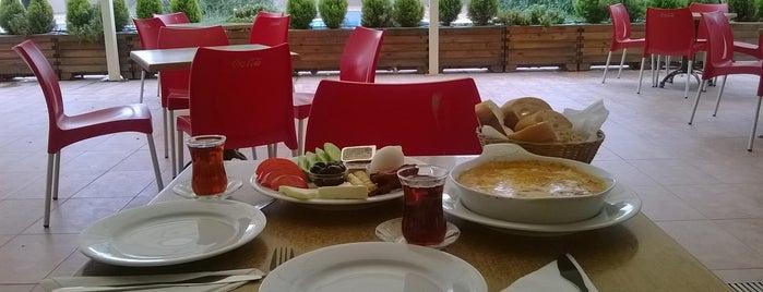 KentPlus 3B Havuz Cafe is one of dostlardan tavsiyeler :).