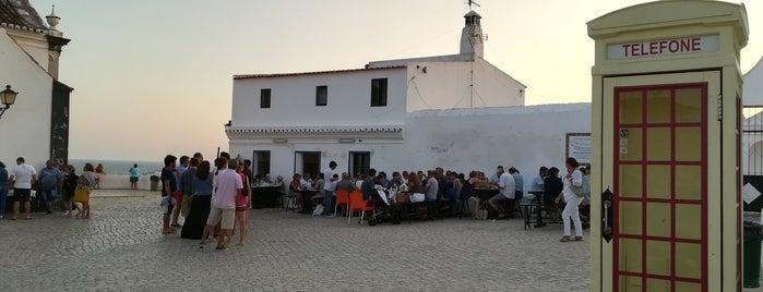 Casa da Igreja is one of comidas.
