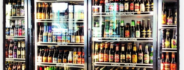 World of Beer is one of Lukas' South FL Food List!.