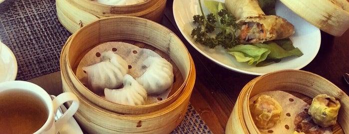 Tse Yang Dim Sum Club is one of Restaurantes Malaga.