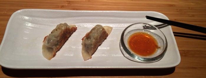Sansotei Ramen 三草亭 is one of The 'B' List - Very Good in Toronto.