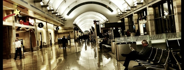 John Wayne Airport (SNA) is one of Airports~Part 1....