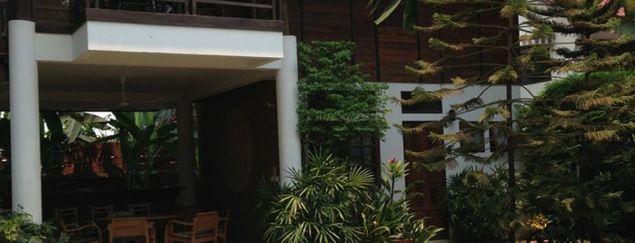 X2 North Gate Chiang Mai Villa is one of Resorts.