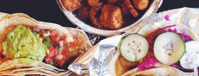 El Pelon Taqueria is one of Lunch, Anyone?.