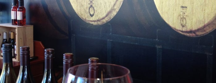 Pali Wine Co. is one of The 15 Best Places for Wine in Santa Barbara.