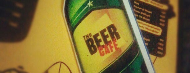 The Beer Cafe is one of Must-visit Nightlife Spots in New Delhi.