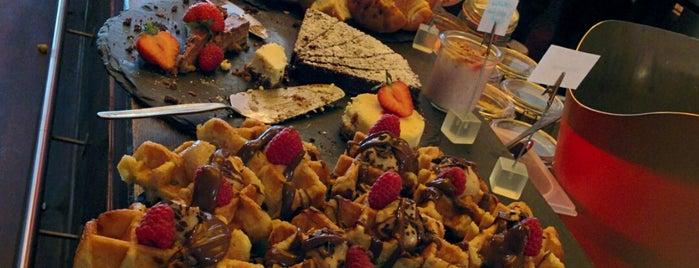 Australian Bar & Kitchen is one of Nürnberg, Deutschland (Nuremberg, Germany).