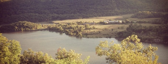Bear Mountain Scenic Area is one of Hudson Valley.