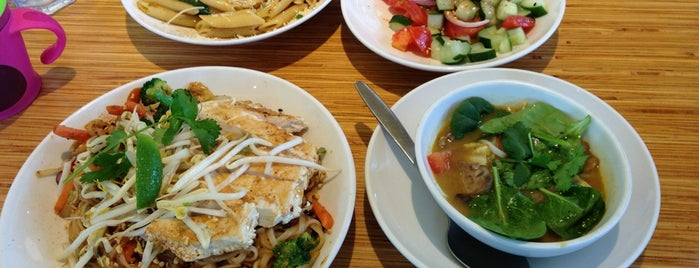 Noodles & Company is one of Must-visit Food in Rockford.