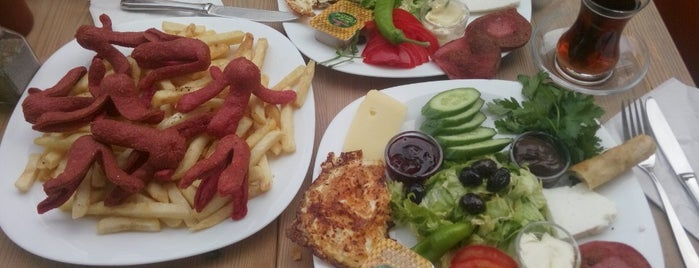 Yildiz Kafe is one of The 20 best value restaurants in Bursa.