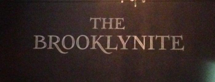 The Brooklynite is one of San Antonio.