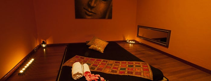 Thai massage göteborg fitta gratis