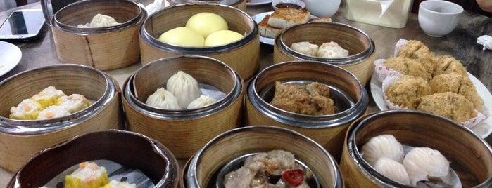 珍宝港式点心 Restaurant Jinbo is one of Neu Tea's Seremban Trip 芙蓉.