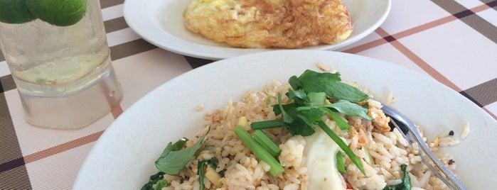 Jija Tomyam is one of Food in Kuantan, Pahang.
