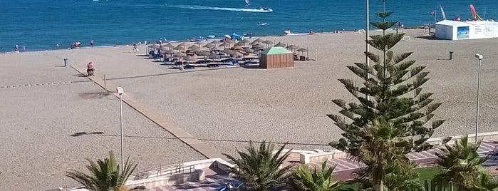 Protur Roquetas Hotel & Spa is one of ocio.
