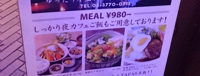 kawara CAFE&DINING 神南本店 is one of とりあえずメモ.